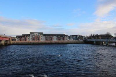 28 Riverview, Portland Place, Inverness, IV1 1NE