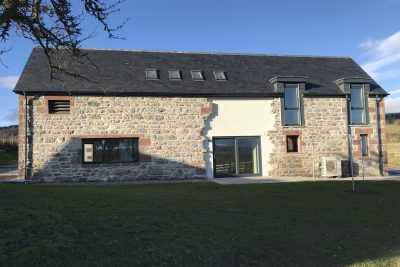 The Cart Shed, Altyre, Beauly, IV4 7AL