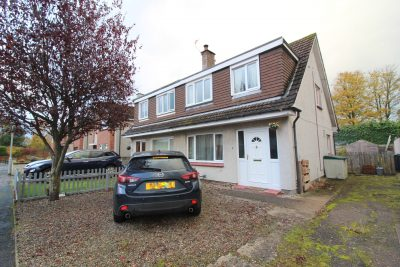 24 Inshes Crescent, Inverness