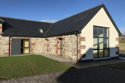 The Byre, Altyre, Beauly, IV4 7AL