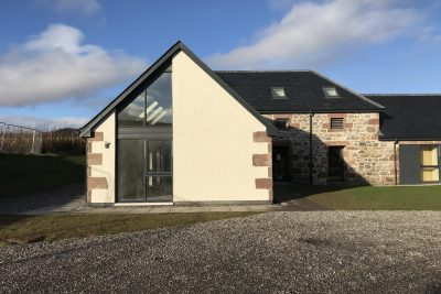 The Stables, Altyre, Beauly, IV4 7AL